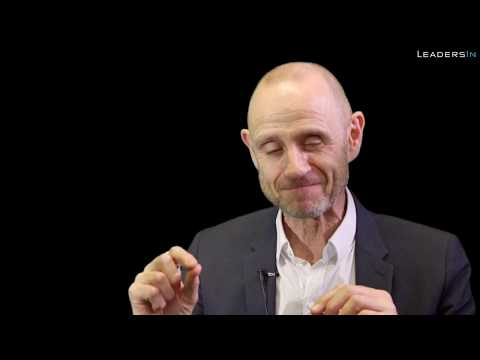 Evan Davis: Full Interview