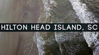 Hilton Head Island South Carolina | 4k Family Vacation