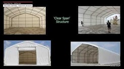Truss Arch Shelter: Class Overview