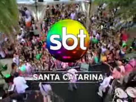 Festival Sertanejo SBT Santa Catarina