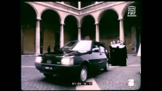Spot - Fiat Uno - Come noi