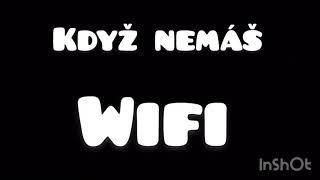 Když nemáš WiFi