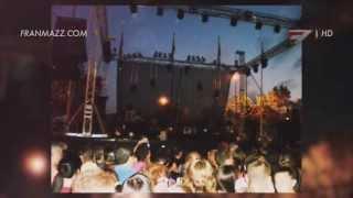 El Arrebato en Fuenlabrada [CC Loranca 19-7-13] FranMazz TV