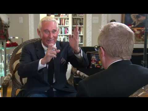 Full Interview with Roger Stone