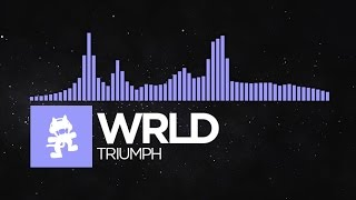 [Future Bass] - WRLD - Triumph [Monstercat Release]