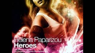 Helena Paparizou Heroes