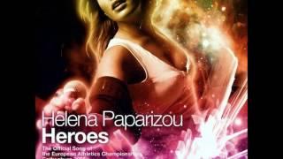Скачать Helena Paparizou Heroes