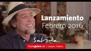 Joaquín Sabina | Garagatos T3