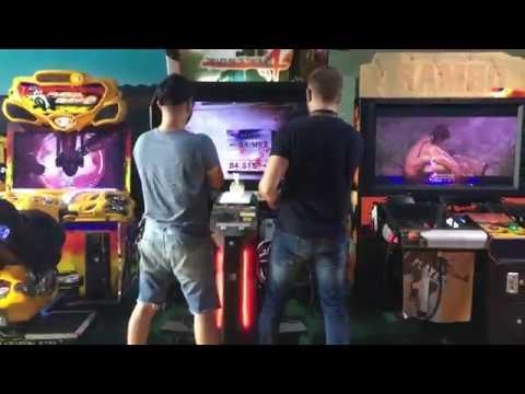House of the dead 4 игровой автомат игровые автоматы moon