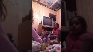 Ordenando   tia