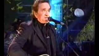 Johnny Cash Live - Get Rhythm