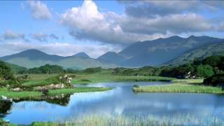 The Holy Ground - tin whistle (irish song)