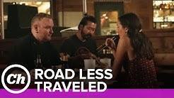 Get Off the Beaten Path in Dallas' Deep Ellum   Dallas   Road Less Traveled