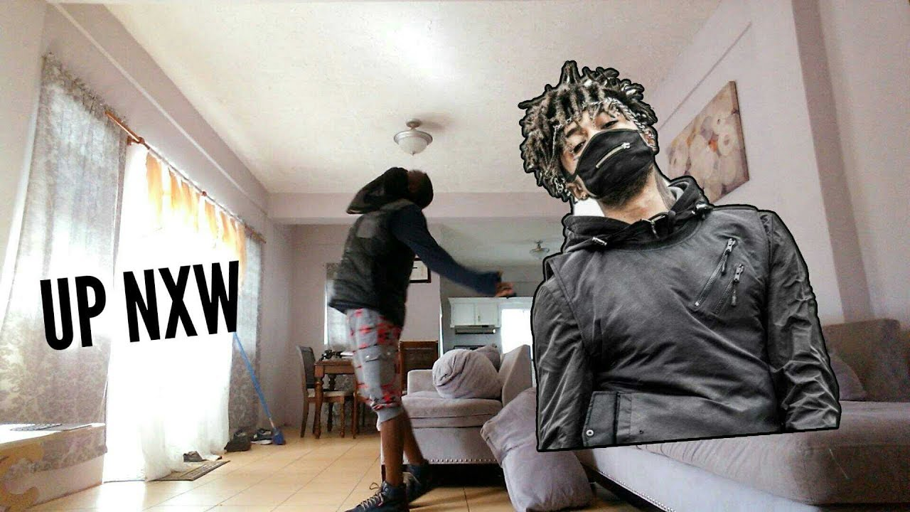 Carnage Up Nxw Ft Scarlxrd Dance Video Youtube