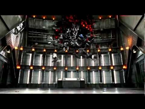 MEN IN BLACK 3 - Official Trailer 2 [HD] - In Singapore Theatres 24 May 2012