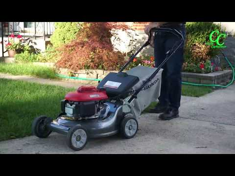 Honda Toro Lawn Mower won't start - CleanCarburetor Permanent Fix