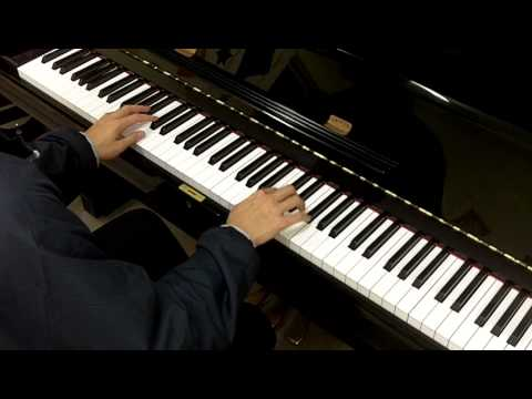 Bastien Piano Basics Level 1 Piano No.46 Cops and Robbers (P.45)