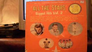 (((MONO))) Parkway Records - All the Stars - Biggest Hits Vol. 2  LP 1963 Side 2