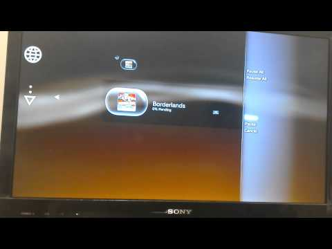 How To Download Free Games On PS3 Store