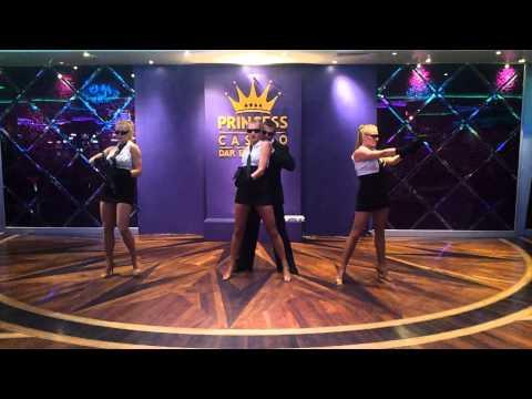 Princess Casino Dar es Salaam Live Show! (november)