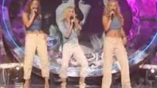 American Idol  Season 2 2003 Finale Part 2