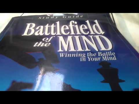 Battlefield of the Mind - Chapter 3