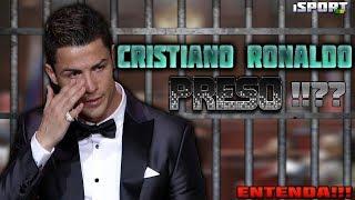 Cristiano Ronaldo Escapa de Ser PRESO !!(ENTENDA O PORQUE)