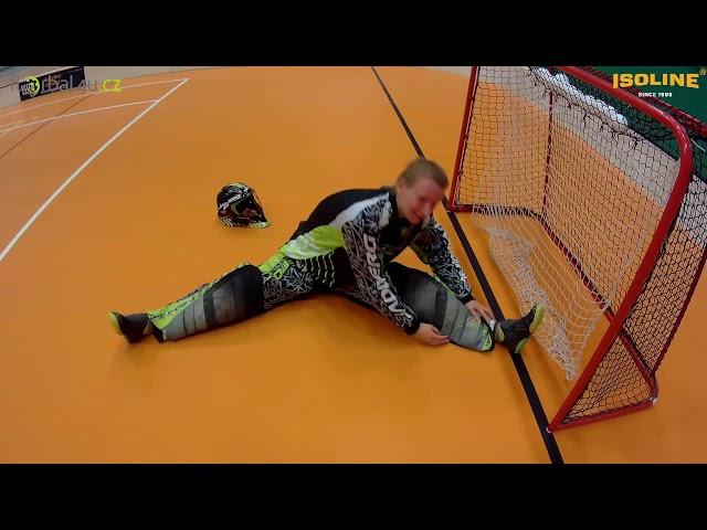 #MiStr32 - Goalie live #18 - Sezóna už klepe na dveře