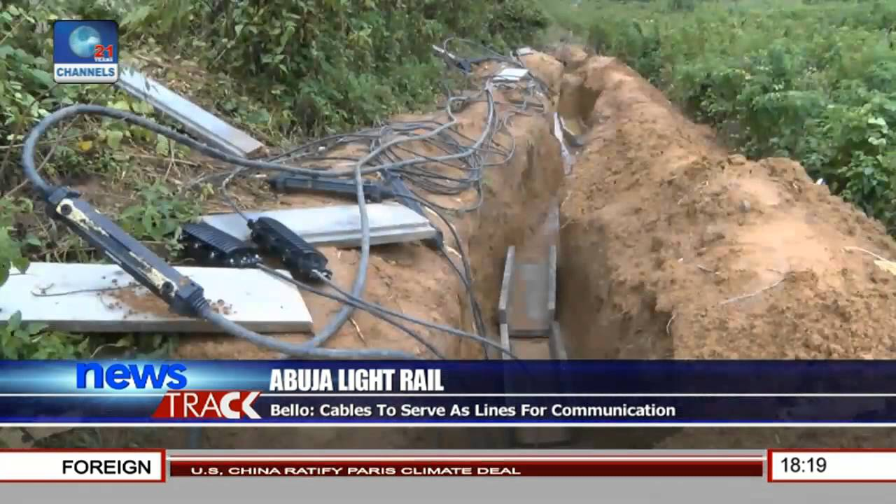 Image result for abuja light rail