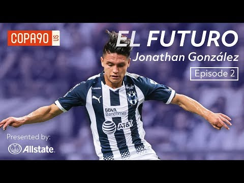 Born in the US, Made in Mexico - Jonathan González | El Futuro: Ep 2
