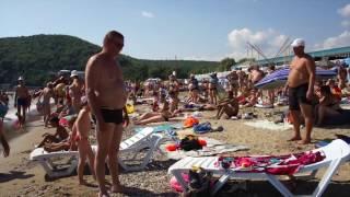 ДЖУБГА - Райский уголок России на Черноморском побережье Кавказа