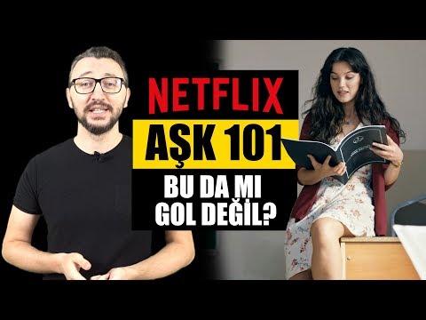 AŞK 101 - Netflix'in Yeni Türk Dizisi Ön İncelemesi