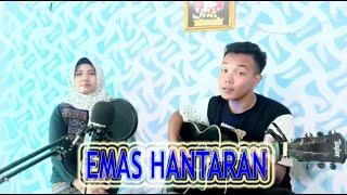 Emas Hantaran cover Dewi ft. Davit Bella Rd Official