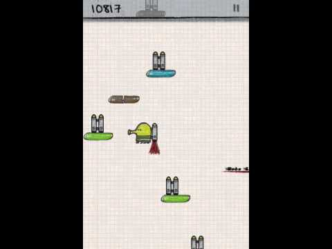 Save Best doodle jump hack ever Pictures