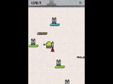Download Best doodle jump hack ever Screenshots