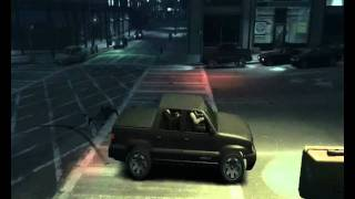 GTA IV megamix 2