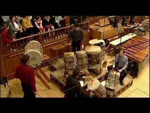 Kailao - traditional music (Tonga)