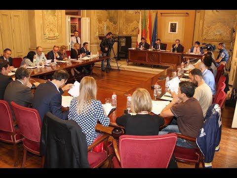 Aprobadas las tasas para el año 2018 del Ayuntamiento de Torrelavega