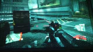 crysis 2 gameplay with projector part 3