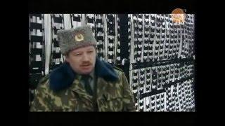 Зона - Рен Тв - Документальный фильм - ШОК !