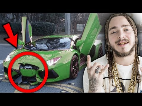 10 EXPENSIVE THINGS RAPPERS OWN THAT YOU WISH YOU HAD!! (Post Malone, Lil Uzi, Travis Scott & MORE!)