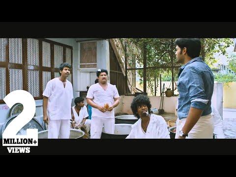 Soori Superhit comedy in Vellakkara Durai | Lyca Productions