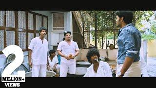 Soori Superhit comedy in Vellakkara Durai   Lyca Productions