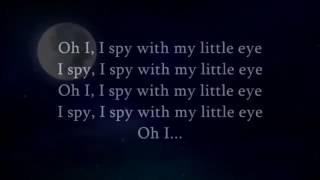 kyle ispy lyrics
