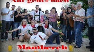Mäbenberger Kirchweih   Mambercher Kerwa 2017   der Film zum Flyer