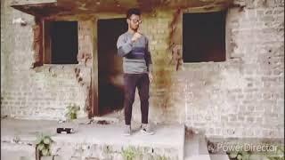 Raviraj jadhav, Hay rama ye kya hua dance choreography