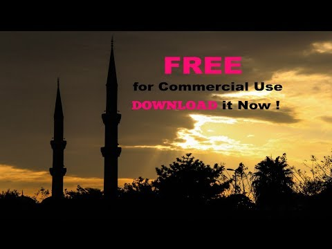 FREE ARABIC BACKGROUND MUSIC FOR VIDEOS | Contemplative Middle East. Oud Improvisation |