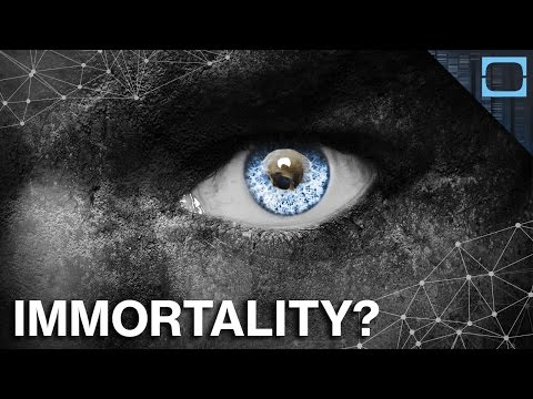4 Ways Humans Could Beat Death