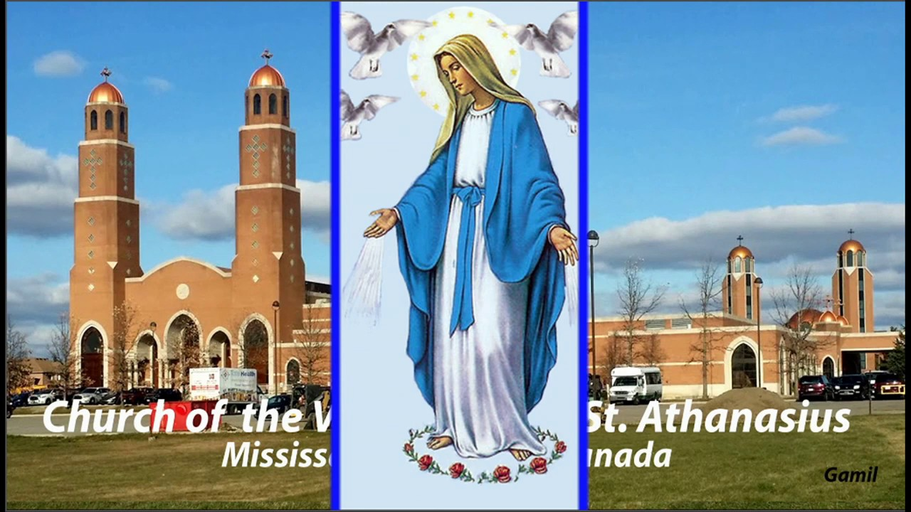 Monday St Mary Revival - August 19, 2019 Popular 100 videos