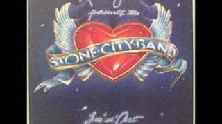 Stone City Band - Strut Your Stuff
